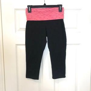 Mossimo Yoga Crop Pants!